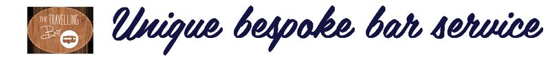 The Travelling Bar Logo